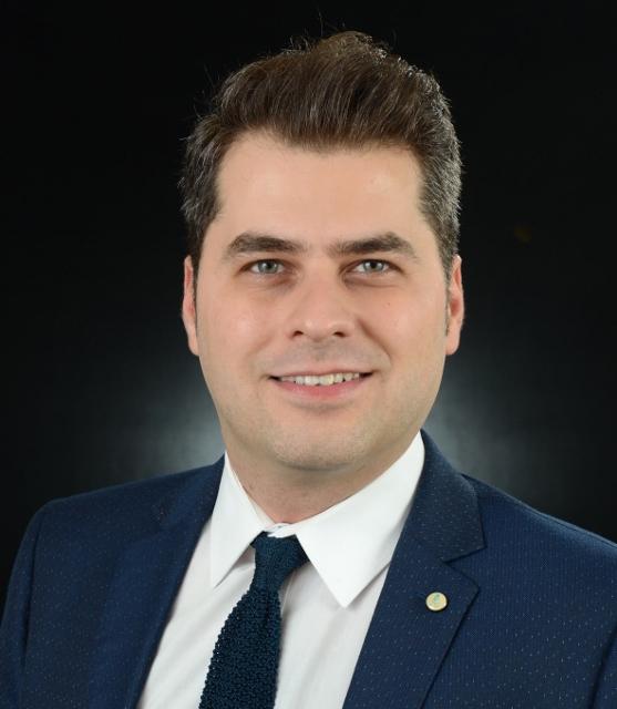 Laz Tyrekidis