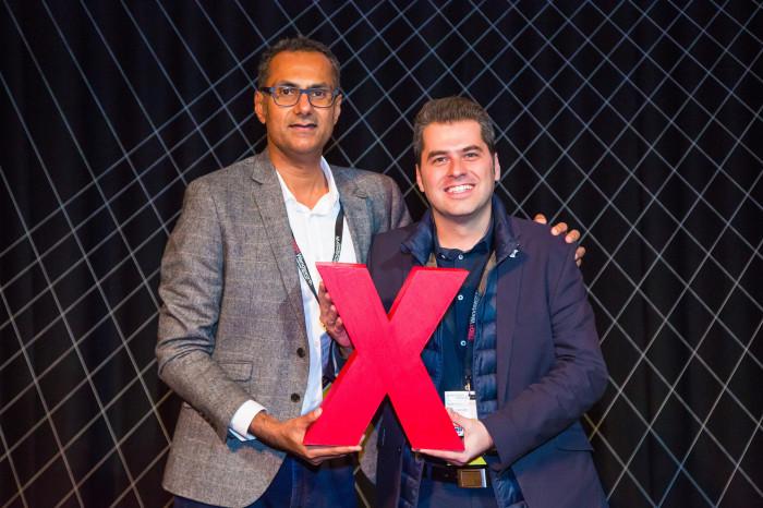 Social Media Manager at TEDxWandsworth 2016